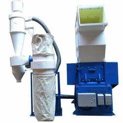 Plastic Scrap Recycling Machine