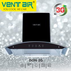 Ventair Kitchen Chimney Don 3G