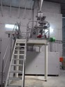 Semi Automatic Pasta Processing Machine