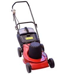 Electric lawn mover MAXX GREEN MRE16