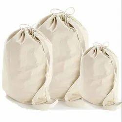 Heavy Canvas Laundry Bags