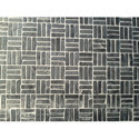 Black Marble Fancy Mosaic Tile, Packaging Type: Box, Thickness: 10 - 12 Mm