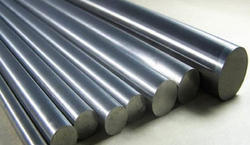 Stainless Steel Duplex (UNS S32205) Round  Bar