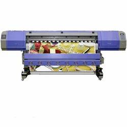Eco Solvent Printer Maintenance Service
