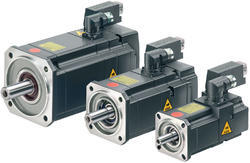 Siemens Servo Drives
