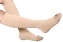 Cotton Anti Embolism Stockings For DVT Prophylaxis