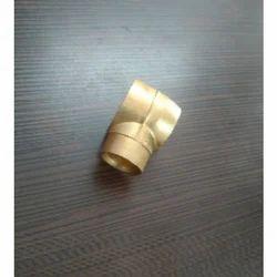 T Shape Brass Banjo, Packet, Size: 10 Mm