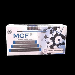 MGF Tablets