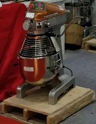 50 Hz Automatic Spar 20 Liters Mixer