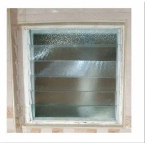 Bathroom Ventilation Window Thickness, Bathroom Window Vent