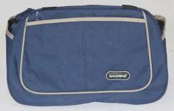 Bagdrive Blue Travel Duffel Bags