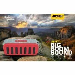 JBTEK Black JB-971 Wireless Speaker