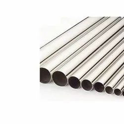 SS 304 Food Grade Seamless Pipe