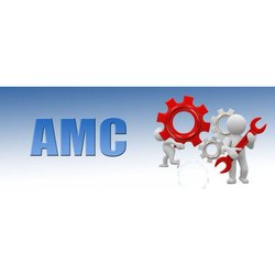 Annual Maintenance Contract (AMC) Sevices