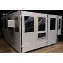 Blow Molding Machines Frame Fabrication Service