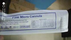 Fine Micro Cannula