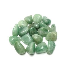Natural Green Pebble