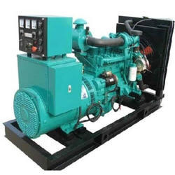 30 Kva Air Cooling Industrial Diesel Generator, for Agriculture