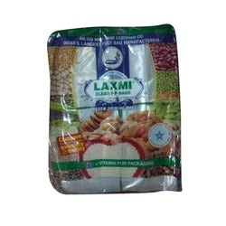 Pp Packet PP Carry Bag, Capacity: 2 Kg And 5 Kg, For For Packing Purposes