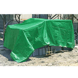 Construction Tarpaulin