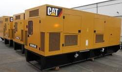Generator Acoustic Enclosure Cat