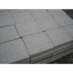 Square Concrete Paver Blocks