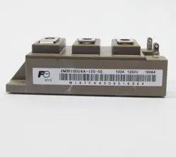 2MBI100U4A-120-50 Insulated Gate Bipolar Transistor