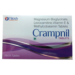 Crampnil Tablets