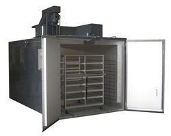 Knackwell Stainless Steel Industrial Heating Ovens, Capacity: 2000-3000 Kg and 1000-2000 Kg