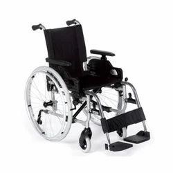 4 Wheel Wheelchair
