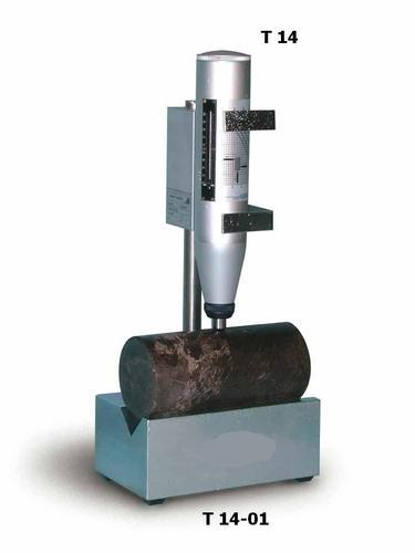 Rock Testing Equipments - Slake Durability Apparatus