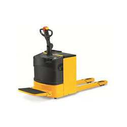 SEE-9 Battery Operated Pallet Truck