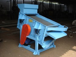 Pallet Separation Machinery