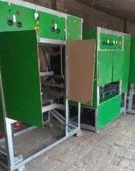 Paper Donathali Making Machine