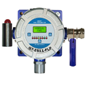 Smart Gas Transmitter For Hydrogen Gas