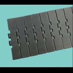 Triple Hinge Thermoplastic Slat Chain