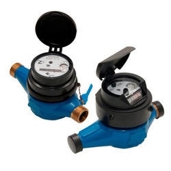 Honeywell Residential Multi Jet Water Meter - M170