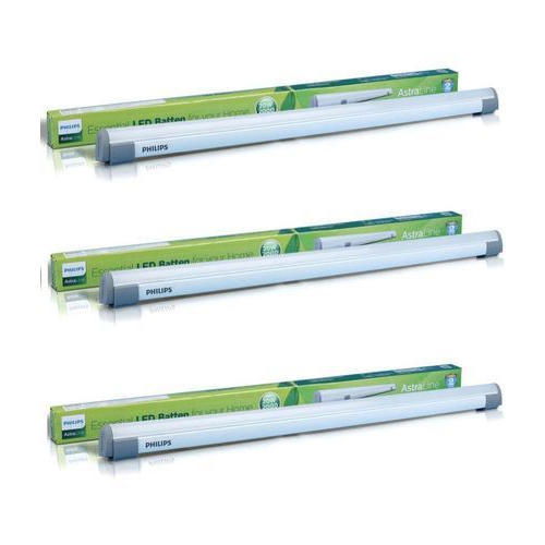 20W Philips LED Tube Light, Size: 4 Feet