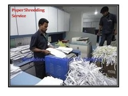 Paper Shredding Service