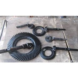 Cooling Tower Gear Spare