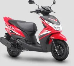 Yamaha Scooter, Model Number/Name: Ray-z