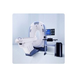Brightspeed CT Scan Machine