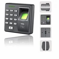 ESSL X7 Access Control Biometric