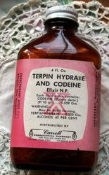 Terpin Hydrate Liquid
