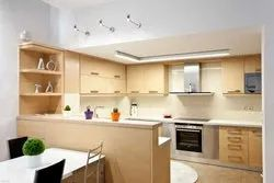 Modular Kitchen Designing Works