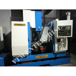Super Max VMC and CNC Machines