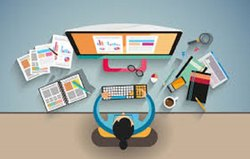 E-Commerce Enabled Website Designing And Web Promotion