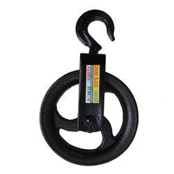 Pulley Rope Wheel