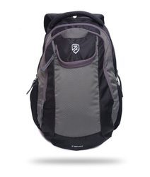 Grey Free Size Backpack
