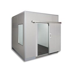 Modular Cold Rooms, 380-420V